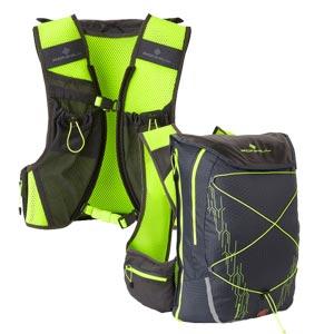 Ronhill Commuter Xero 10 Litre + 5 Litre Vest Pack