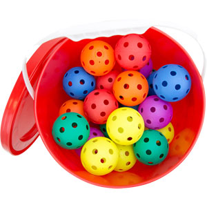 First Play Zoft Ball Essential Tub of 36