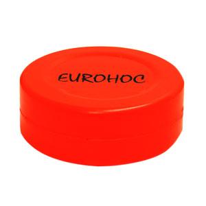 Eurhoc Floorball Puck