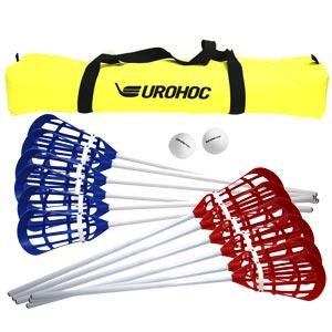 Eurohoc Pop Lacrosse Set
