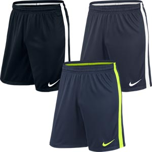 Nike Squad 17 Junior Knit Short