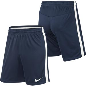 Nike Squad 17 Junior Knit Short