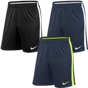 Nike Squad 17 Senior Knit Short