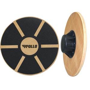 Apollo Wooden Non Slip Wobble Board