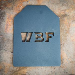 BeaverFit SOE Vest Flat Plates