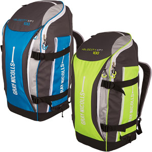 Gray Nicolls Velocity XP1 100 Duffel Bag