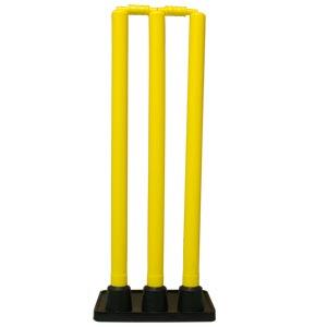 Cricket Stump Heavy Duty Set