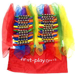 First Play Morris Dance Pack