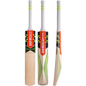 Gray Nicolls Velocity XP1 Warrior Junior Cricket Bat