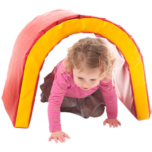 First Play Funtime Tunnel