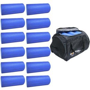 Apollo Original Foam Roller 12 Pack