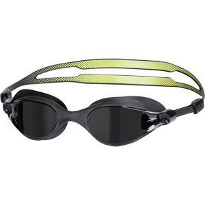 Speedo V-Class Vue Swimming Goggles Black/Smoke
