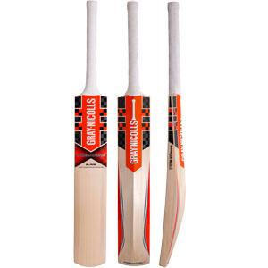 Gray Nicolls Predator 3 Blade Cricket Bat