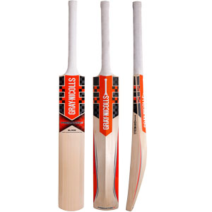 Gray Nicolls Predator 3 Blade Junior Cricket Bat