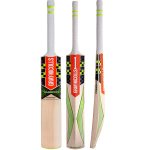 Gray Nicolls Velocity XP1 Academy Junior Cricket Bat