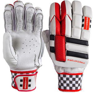 Gray Nicolls Predator 3 1500 Cricket Batting Gloves
