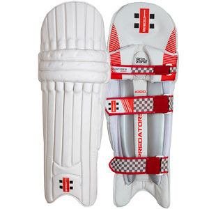 Gray Nicolls Predator 3 1000 Cricket Batting Legguards