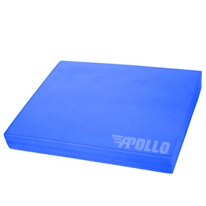 Apollo Foam Balance Exercise Pad
