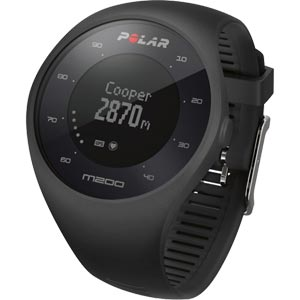 Polar M200 Running and Multisport Watch