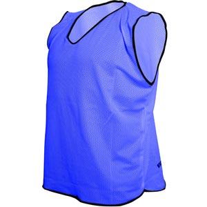 Ziland Pro Team Football Bib Blue