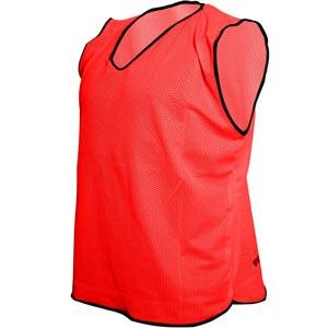 Ziland Pro Team Football Bib Red