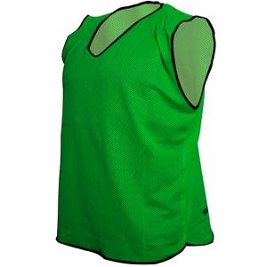 Pro Team Football Bib Green