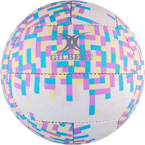 Gilbert Block Supporter Training Netball