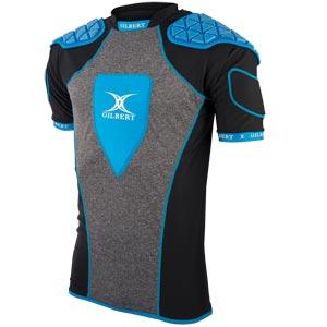 Gilbert Triflex XP3 Senior Rugby Body Armour