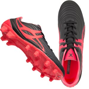 Gilbert Sidestep V1 MSX Low Firm Ground Senior Rugby Boot