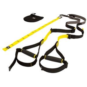 TRX Pro Club 4 Suspension Training Kit
