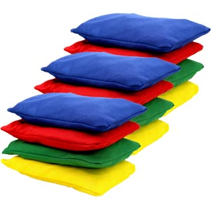 First Play Original Bean Bag 12 Pack