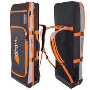 Grays GR12000 Fusion Hockey Kit Bag