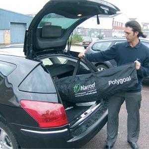 Harrod UK Spare Bag for Football Polygoal 16ft x 7ft