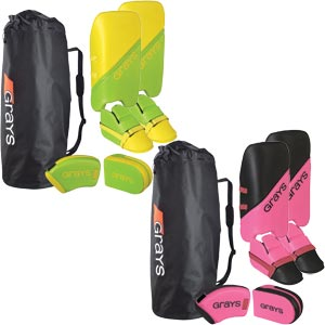 Grays G100 Junior Goalie Set
