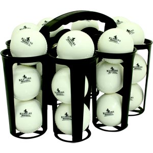 Readers Cricket Windball 24 Pack White
