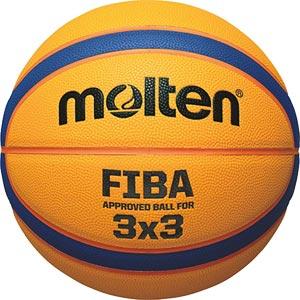 Molten FIBA 3x3 Basketball