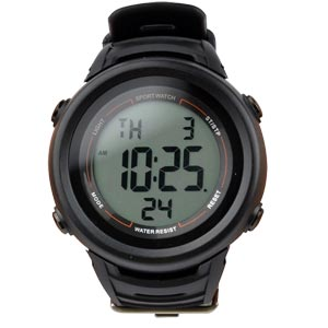 Precision Training Sports Watch