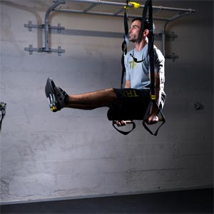 TRX Duo Trainer