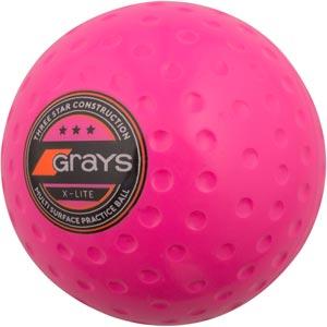 Grays X Lite Hockey Ball