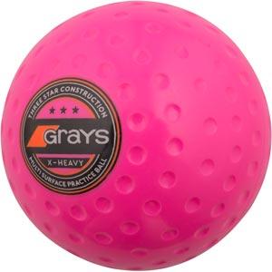 Grays X Heavy Hockey Ball