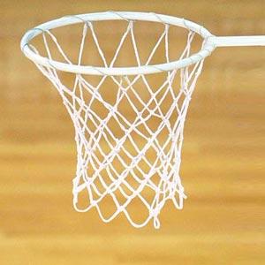 International Netball Rings & Nets