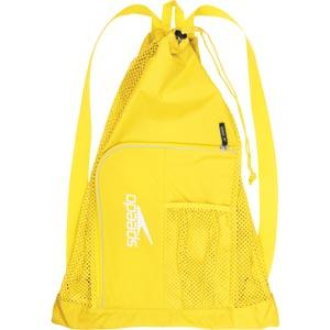 Speedo Deluxe Ventilator Bag - Yellow