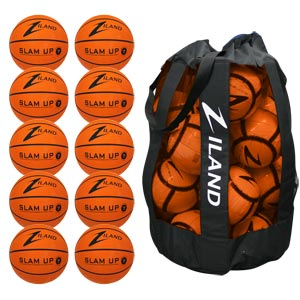 Ziland Training Basketball 10 Pack