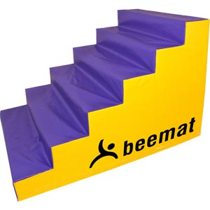 Beemat Trampoline Foam Step