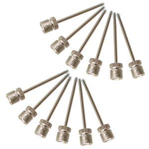 Ziland 7mm Needle Adaptors 12 Pack