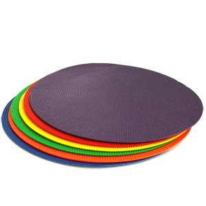 Ziland Agility Disc 6 Pack