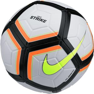 Nike Strike Team Football Total Orange