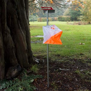 Newitts Orienteering Control Stand 75cm