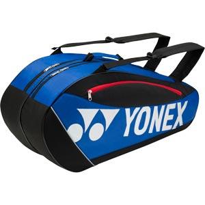 Yonex Club Series 6 Racket Bag Blue/Black