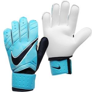 Nike Match Senior Goalkeeper Glove Gamma Blue